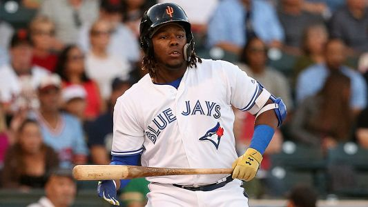 Vladimir Guerrero Jr. joining Blue Jays? Joe Girardi excited about possible call-up