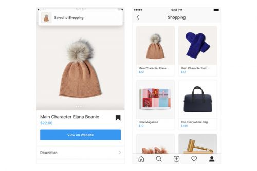 Instagram Introduces 3 New Shopping Features for the Holiday Season