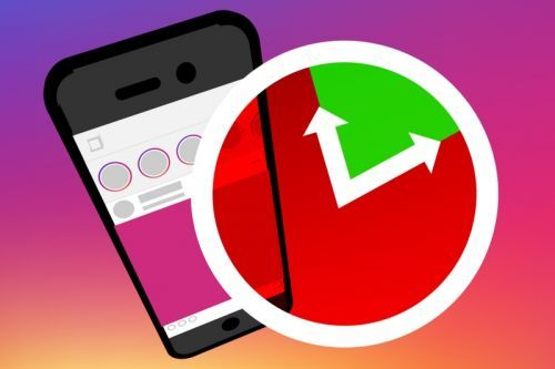 """Instagram's New """"All Caught Up"""" Feature Lets You Know When to Stop Scrolling"""