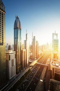 Tourists in Dubai can now buy alcohol from shops