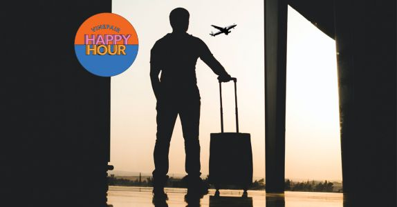 VinePair Happy Hour: What's First on Your Post-Pandemic Travel List?