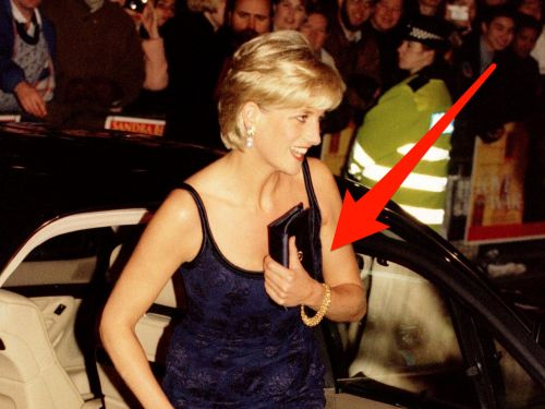 Princess Diana had the most ingenious royal solution to every woman's most common problem