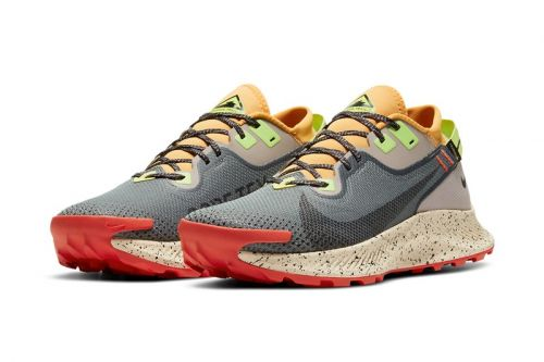 Hit the Trail in Style with the GORE-TEX Equipped Nike Pegasus Trail 2