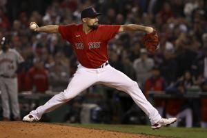 Eovaldi looks to save Red Sox season after bats go quiet
