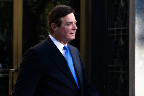 Mueller suggests sentence that could amount to life in prison for Manafort