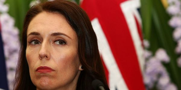 New Zealand Prime Minister Jacinda Ardern wants Facebook, Google, and Twitter to help slow the spread of violent content online