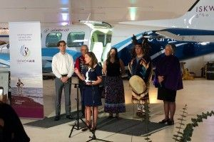 Canada's first Indigenous woman-owned airline all set to launch