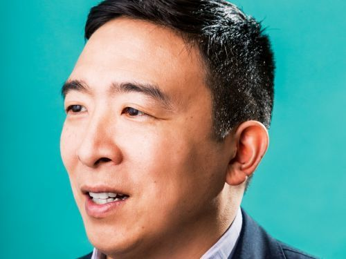 Democratic candidate Andrew Yang just promised to give 10 American families $12,000 over a year of 'universal basic income.' Here's how the radical policy plan would actually work