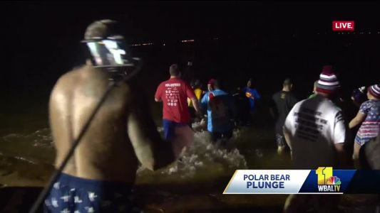 Carnival helps raise money for Polar Bear Plunge