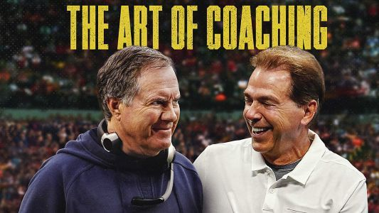 What we learned from 'Belichick & Saban: The Art of Coaching,' a must-see HBO Sports doc for Patriots, Alabama fans