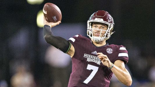 Mississippi State 37, LSU 7: Five things we learned in Bulldog beatdown