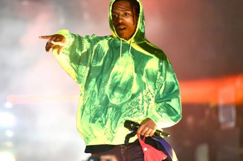 """A$AP Rocky Mints New """"Sandman"""" Song in First NFT Collection"""