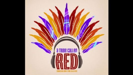 A Tribe Called Red-'Electric Pow Wow Drum'