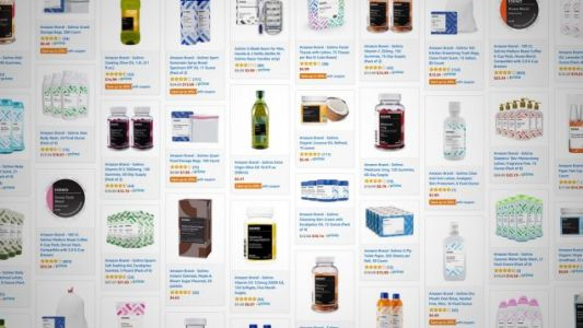 Save On Everything From Melatonin Gummies to Trash Bags In Amazon's Private Label Solimo Sale