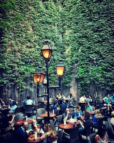 Stunning Montreal Terraces to Enjoy This Summer