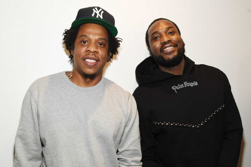 Jay-Z and Meek Mill are sending millions of masks to prisons through their prison reform nonprofit