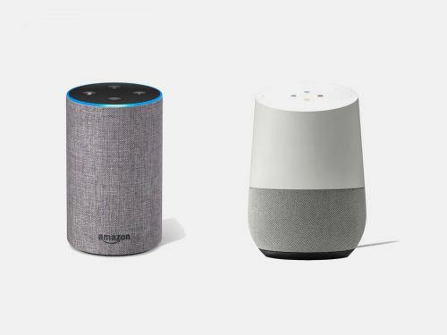 Both the Google Home and Amazon Echo are on sale for $79.99, so which one should you buy?