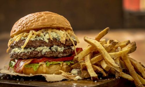 Betting on Burgers: MOOYAH Burgers, Fries & Shakes Opens First Ever Casino Location