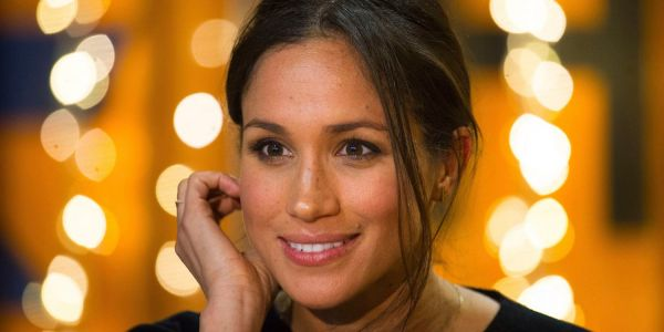 Meghan Markle gives gold demand a boost