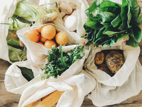 Now Is the Time to Make Your Kitchen More Sustainable. Here's How