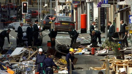 'Real prospect' Omagh bombing was preventable, N. Irish judge says, calls for investigations into 1998 atrocity