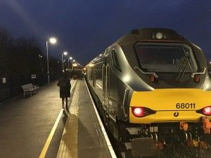 3.2 % hike in UK rail fares in 2019 , call for a freeze in fare by commuters and campaigners