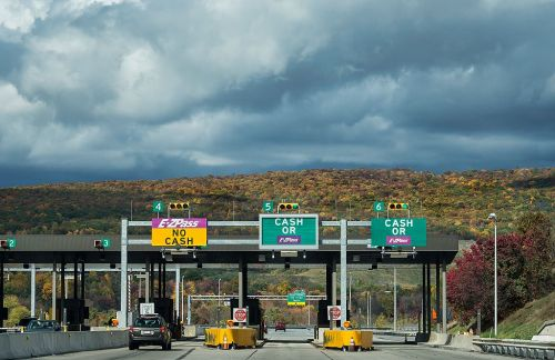 Woman with $92K in unpaid tolls, fees gets probation