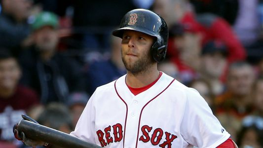 Red Sox's Dustin Pedroia won't be with team on opening day