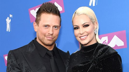 'Total Divas' Star Maryse Is Pregnant, Expecting Baby No. 2 With Mike 'The Miz' Mizanin!