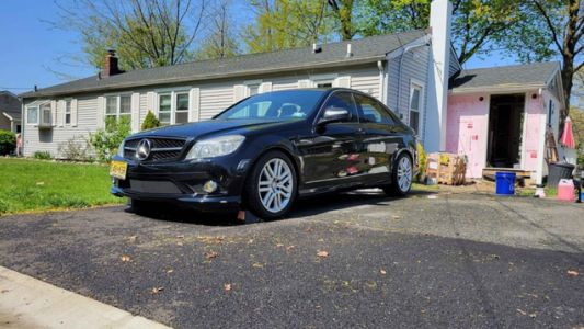 Mercedes C 300 Sport, AMC Matador Wagon, Saleen N20 Focus: The Dopest Vehicles I Found For Sale Online