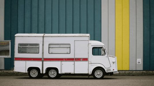 This Collapsable Citroën HY-Van Is A Solution To A Problem You'll Pretend To Have Just To Own It