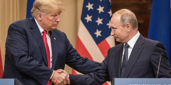 Leaked documents appear to confirm a Russian plot to support Trump in 2016, Guardian report says