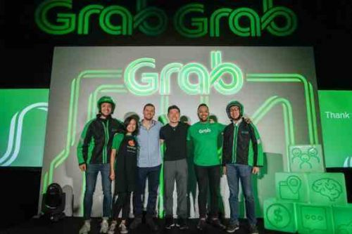Grab's ambitious plans to digitize Southeast Asia's economies may get $500 million boost from SoftBank