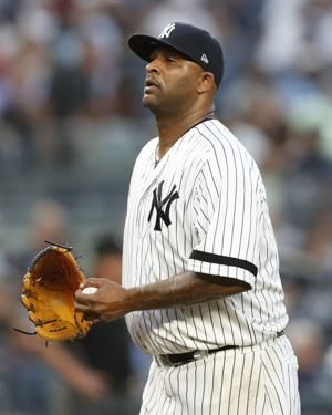 Sabathia, Rays stir it up again in benches-clearing fracas