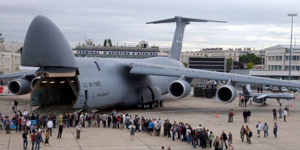 After 17 years of upgrades, the Air Force's biggest plane is ready to stay in the air for decades