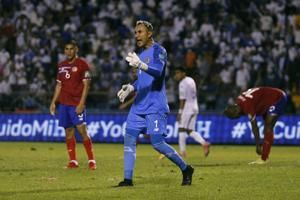 Keylor Navas hurt right adductor muscle in qualifier vs US