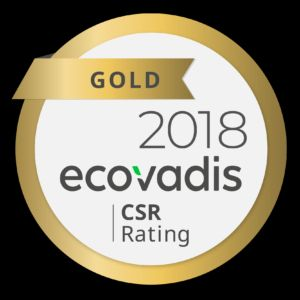 BCD Travel earns 3rd gold for sustainability efforts