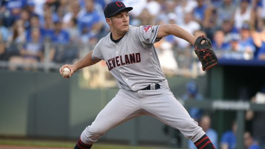 Trevor Bauer injury update: Indians place starter on DL with fibula stress fracture