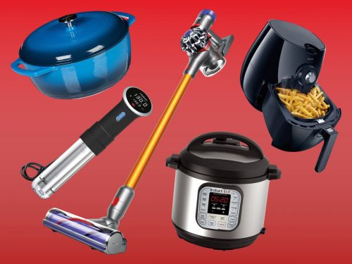 Prime Day home and kitchen deals that won't disappoint - including discounts on KitchenAids, Instant Pots, and mattresses