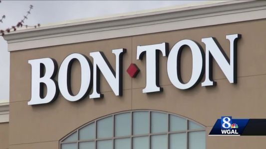 Bon-Ton, owner of Herberger's and Younkers, appears headed for liquidation