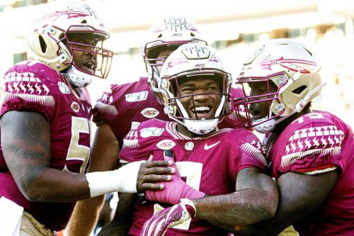 Florida State has 2nd straight game-day football postponement