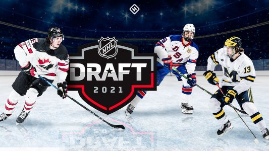 NHL Draft tracker 2021: Latest news, rumors on selections, signings & trades