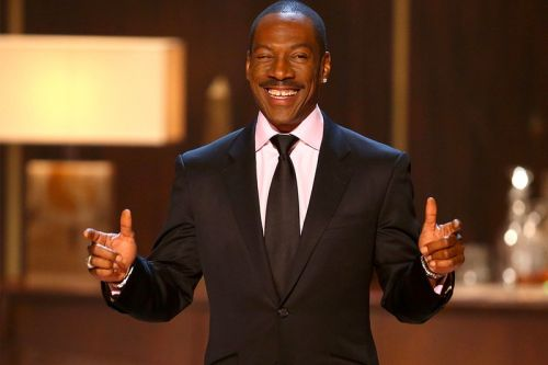 Eddie Murphy Is Considering a Return To Stand-up Comedy After Pandemic