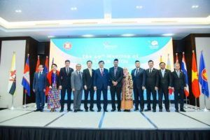 38th ATF opens with over 100 official functions for global delegation