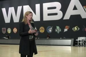 WNBA postpones game between Storm and Lynx due to COVID-19