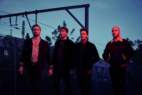 How Wild Beasts rescued British indie music from the mire