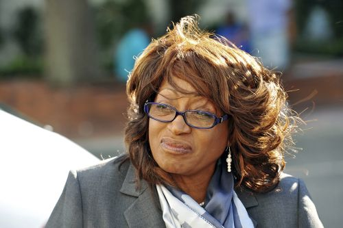 Federal appeals court overturns conviction of former Rep. Corrine Brown