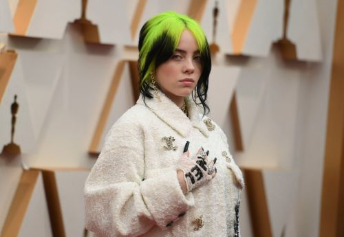 Dripping in Chanel! Billie Eilish Brings Her Signature Style to the 2020 Oscars Red Carpet