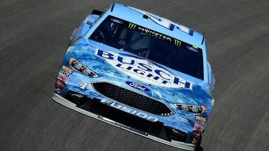 NASCAR at Richmond: Live updates, highlights from the Federated Auto Parts 400