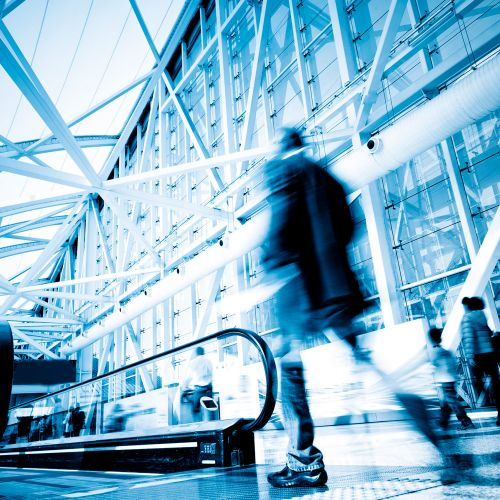 3 airports to avoid when making international connections